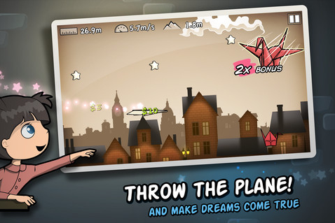 App Store Giveaway: Flight on iOS FREE