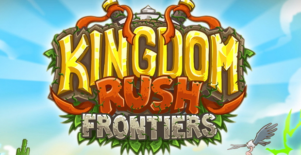 Kingdom Rush Frontiers Alric Preview
