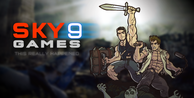 Developer Spotlight: Sky9 Games