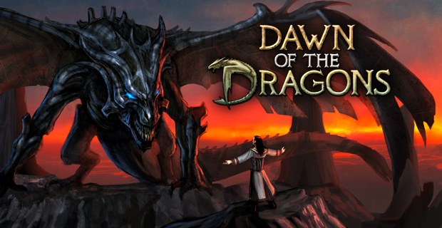 Dawn of the Dragon Quests