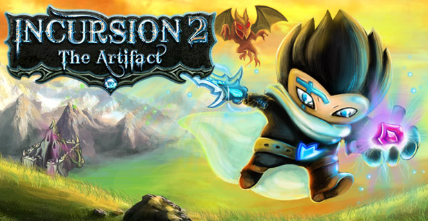 Coming Soon: Incursion 2