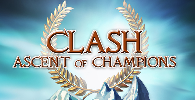 Clash of the Dragons Anniversary