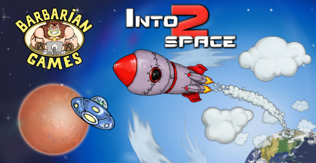 Into Space 2 Quests