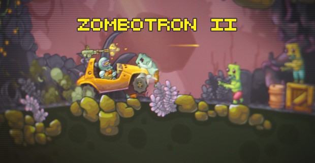 Zombotron 2 Quests