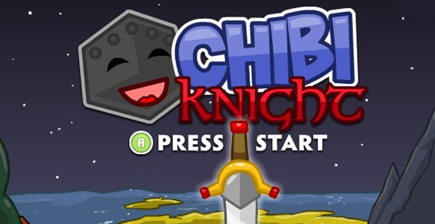 Chibi Knight Quests