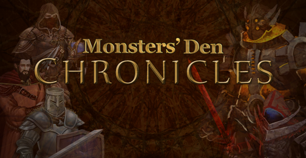 Monsters' Den Chronicles Quests
