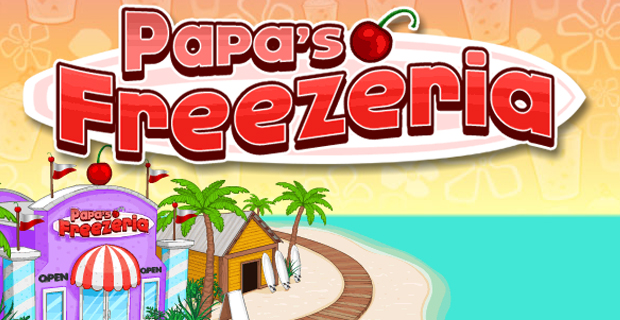 Papa's Freezeria Quests
