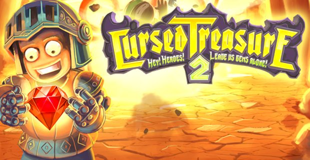 Cursed Treasure 2 Mobile Soon