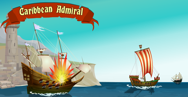 Caribbean Admiral Quests