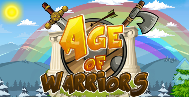 Age of Warriors Released