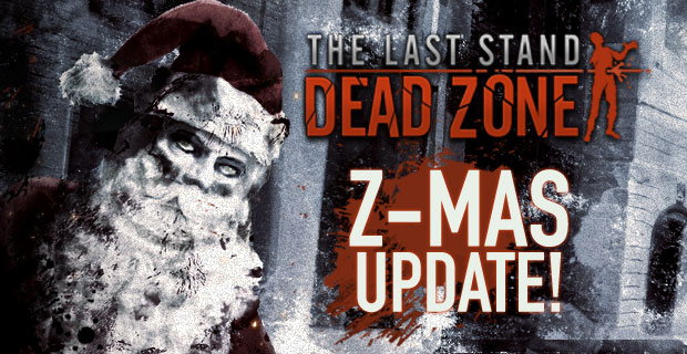 Dead Zone Z-Mas Update