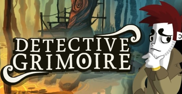 Detective Grimoire on Sale