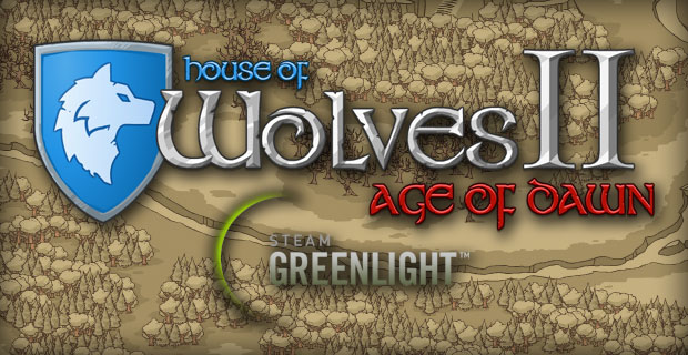 Support House of Wolves 2