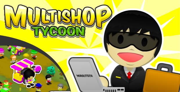 Multishop Tycoon Quests