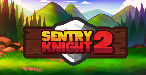 Sentry Knight 2 Launched