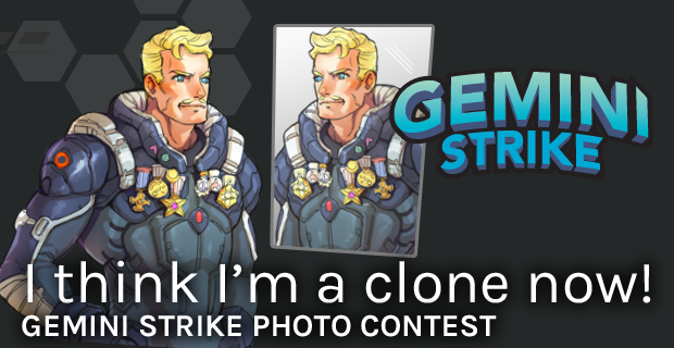 Gemini Strike Contest [Winners]