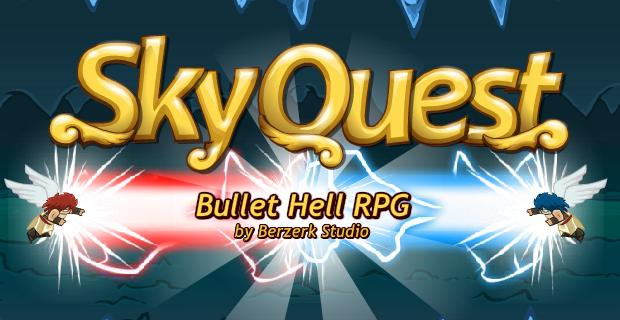 Quests for Sky Quest