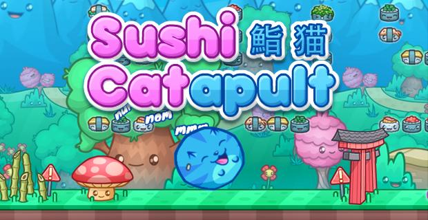 Sushi Cat-a-pult Quests