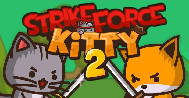 StrikeForce Kitty 2 Quests