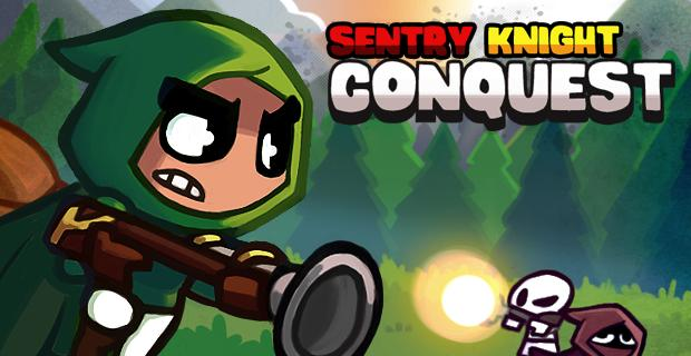 Sentry Knight: Conquest + Armatars