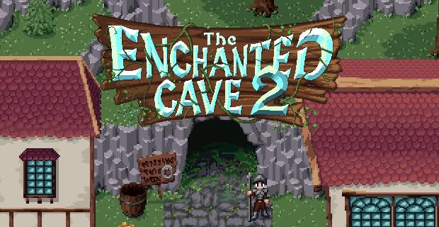 The Enchanted Cave 2 + Quests