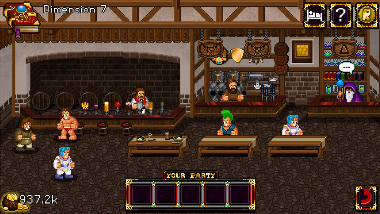 Soda Dungeon Launched