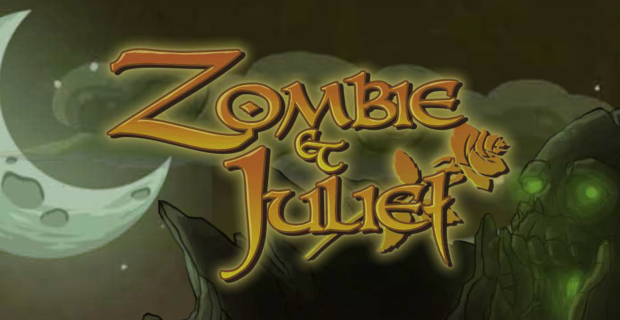 Zombie and  Juliet Quests