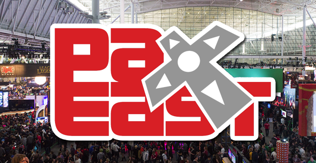 Armor Games at PAX East