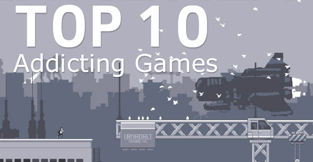 Most Addictive Games
