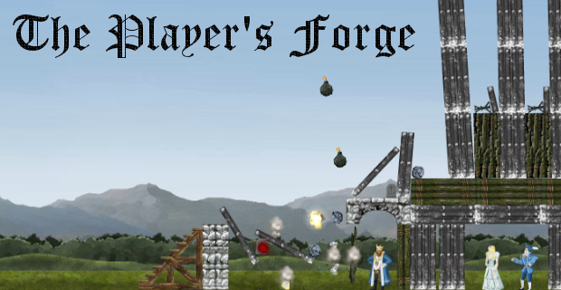 Spotlight: The Player's Forge