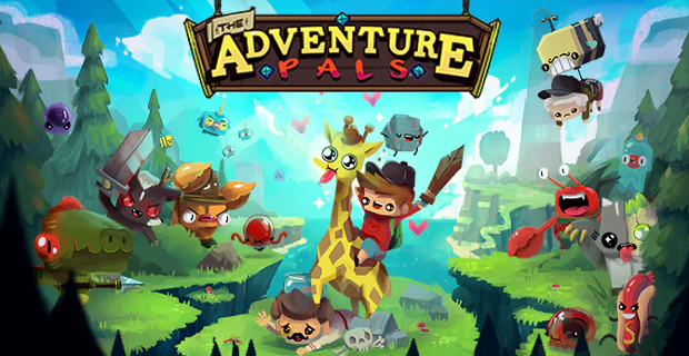 The Adventure Pals Contest!