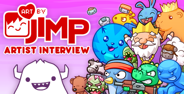 Jimp: Artist Interview