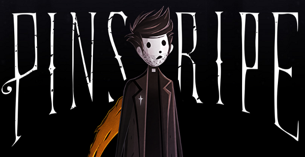 Pinstripe Now Available