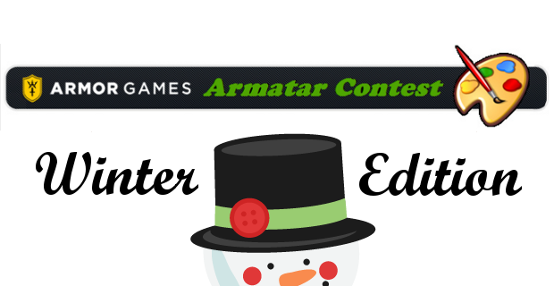 Armatar Contest: Winter Holidays 2017 Edition