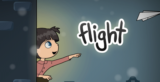 Flight! iOS Update and Giveaway