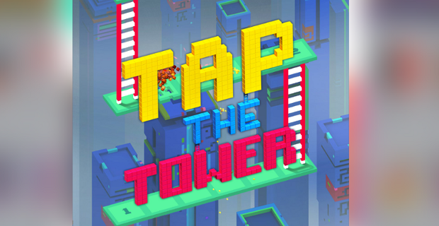 Tap the Tower Released on iOS