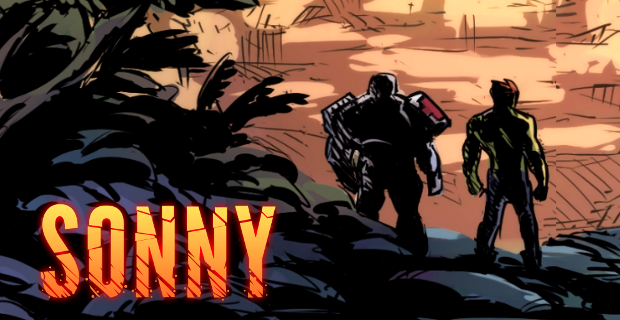 Sonny Now Available on iOS