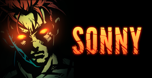 Sonny Now Available on Steam