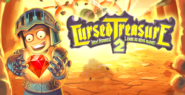 Cursed Treasure 2 Now on Steam