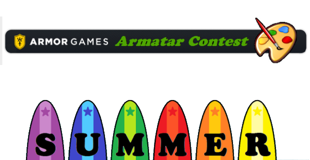 Armatar Contest: Summer Edition 2017