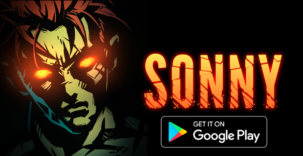 Sonny Now Free on Android