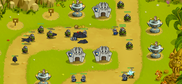 Strategy Games Armor Games