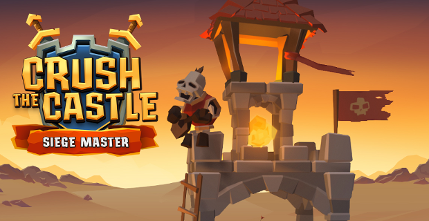 Coming Soon: Crush the Castle: Siege Master